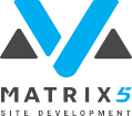 Matrix5 Excavation, Utilities, and Civil Construction Contractor